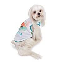 Борцовка Pet Fashion Тропик для собак XS-2