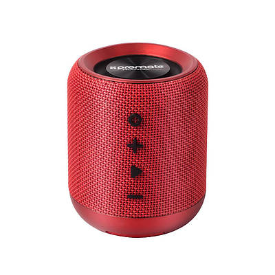 Bluetooth Колонка Promate Hummer Red