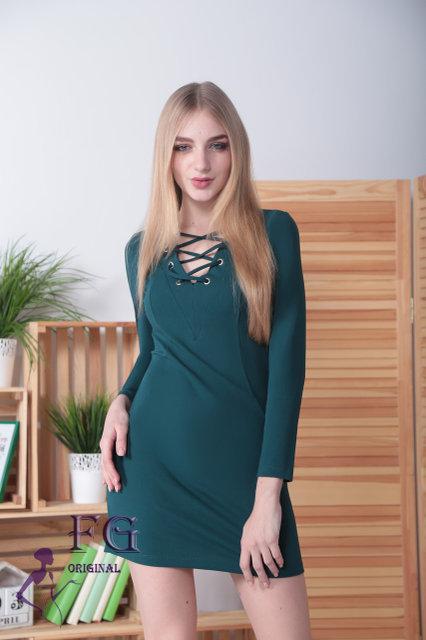 d55b3111b413 Красивое женское платье