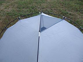 Трёхместная палатка Hannah Troll 3 Thyme, фото 3