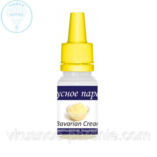 Ароматизатор Bavarian Cream (Баварский крем) TPA 5мл