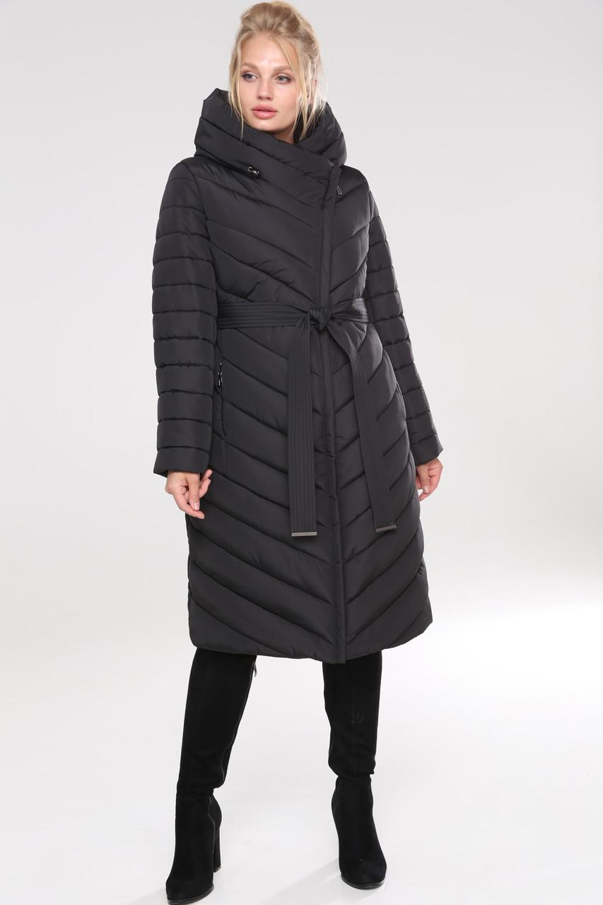 Зимнее женское классическое пальто Фелиция 00eb943b41eaf