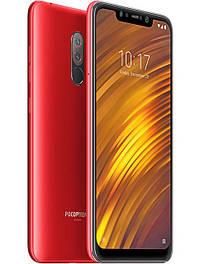 Xiaomi Pocophone F1 Чехлы и Стекло (Сяоми Ксиаоми Покофон Ф1)