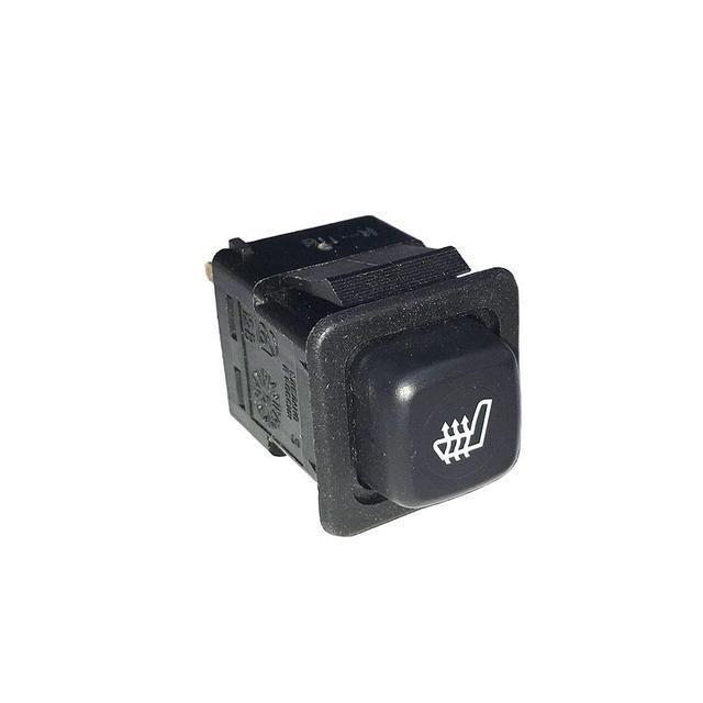 Клавиша включения обогрева сидения ВАЗ-2109 АВАР