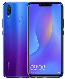 Huawei P Smart Plus Чехлы и Стекло (Хуавей П Р Смарт Плюс)