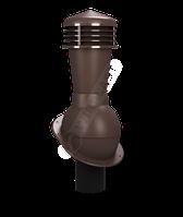 Вентиляционный выход Wirplast Normal 110 мм неутепленный для битумной черепицы K23