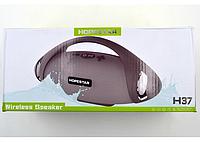 Портативна колонка Hopestar H37, фото 6