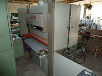 Калибровально-шлифовальный станок GERMANDI 1000