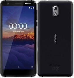 Nokia 3.1 Чехлы и Стекло (Нокиа 3.1)