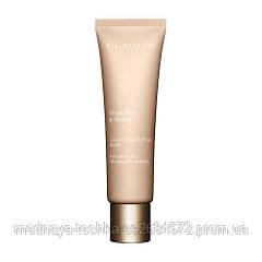CLARINS Тональный крем с матирующим и выравнивающим действием № 01 Nude Ivory,1,5мл (пробник)