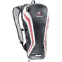 Спортивный рюкзак Deuter Road One 5л Black-white (322747130)