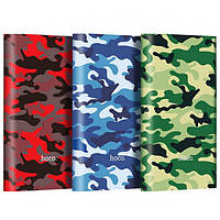 Портативная батарея Power Bank Hoco J9 Camouflage 10000mAh, фото 1