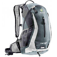 Спортивный рюкзак Deuter Race X 12л Granite-white (321234111)