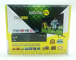 Копия ТВ тюнер Т2 Digital TV