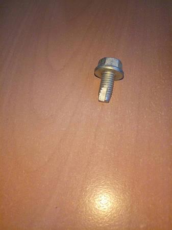 Болт (М8х1,25х16мм), фото 2