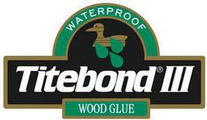 Клей Titebond III Ultimate D4 столярный для дерева, 1 кг (промтара), фото 2