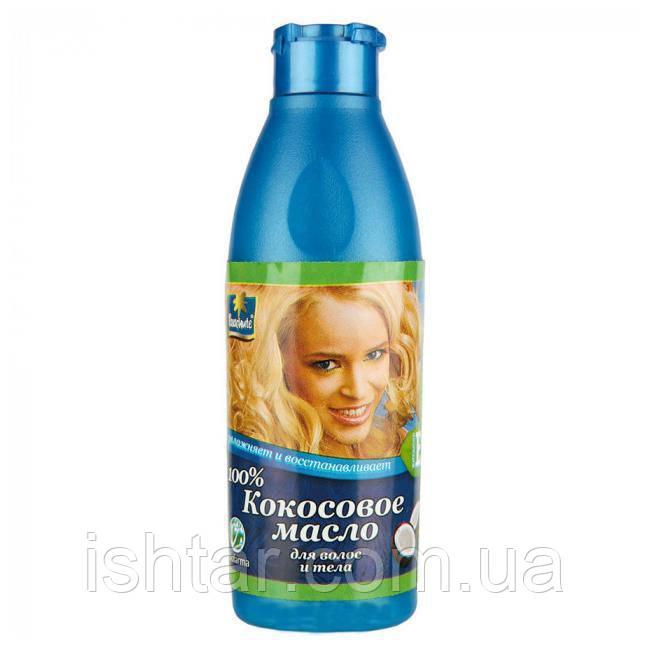 Кокосовое масло  100мл