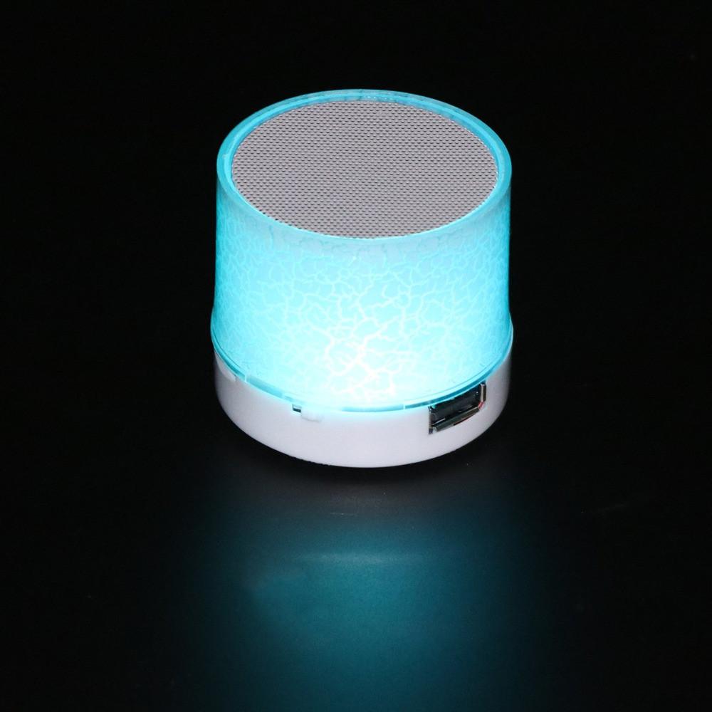 Портативная mp3 Bluetooth колонка динамик