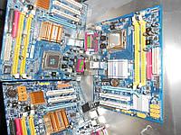 Материнская плата GigaByte GA-945GCM-S2L, фото 1