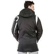 Куртка зимняя Europaw TeamLine черная, фото 2