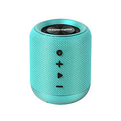 Bluetooth Колонка Promate Hummer Turquoise