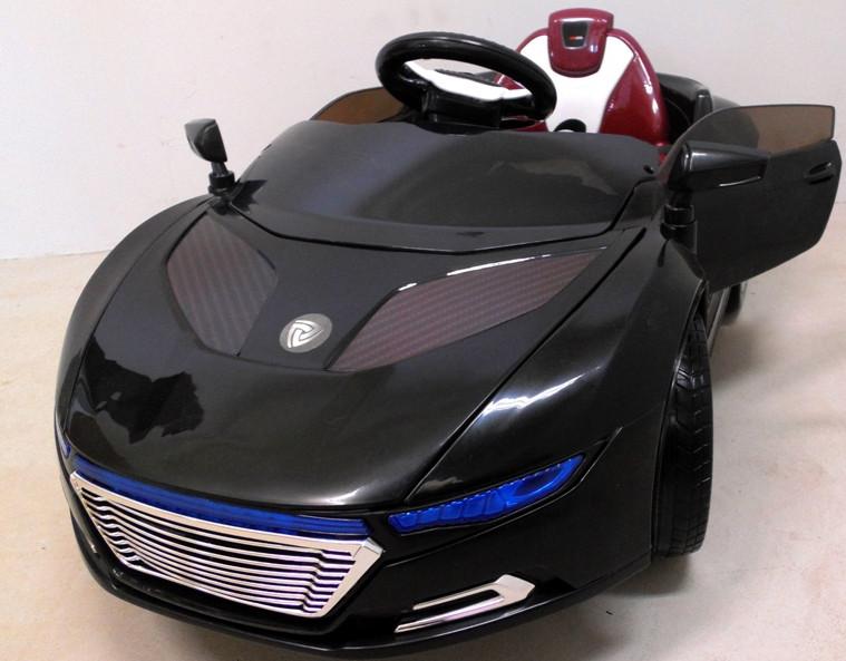 Детский электромобиль Cabrio A1