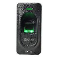 Биометрические считыватели для систем контроля доступа