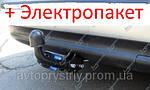 Фаркоп - Seat Altea Компактвэн (2004-2015)