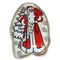 Cолевая грелка «Дед Мороз»   , фото 1