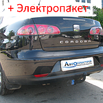 Фаркоп - Seat Cordoba Седан (2002-2008)