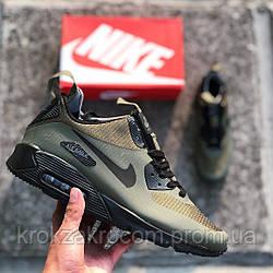 Кроссовки Nike Air Max  90 Mid  replica AAA