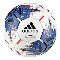 Футбольный мяч Adidas TEAM Competition (FIFA QUALITY PRO)