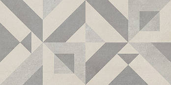 SHADOW Айс Geometry 300х600 ректификат