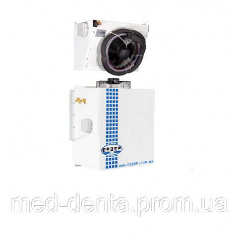 Холодильное обрудование для моргов Сплит-система СЕВЕР MGS 320 S NaviStom