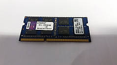 Копия Память So-Dimm Kingston 4 Gb 1600 Mhz 1.5 V
