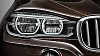 Фары передние/задние для BMW 3/5/7/X1/Х3/X5/X6 под заказ