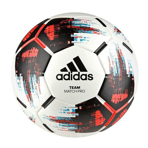 Футбольный мяч Adidas TEAM Match PRO (FIFA QUALITY PRO) CZ2235