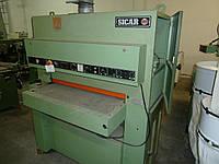 Калибровально-шлифовальный станок SICAR 1000