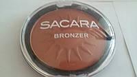 Бронзер для лица и тела Sacara #002