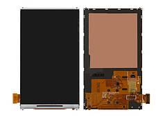 Дисплей экран для замены на Samsung G313F Galaxy Ace 4 LTE, G313HN, G313HU оригинал