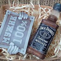 Подарочный набор Мыло мужик 100% оригинальный подарок мужчине