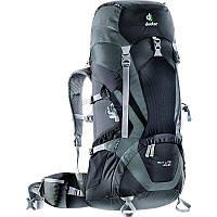 c4998e05785c Туристический рюкзак Deuter ACT Lite 40+10 Black-granite (33401157410)