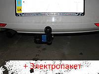 Фаркоп - Seat Leon 2 Хэтчбек (2005-2012)