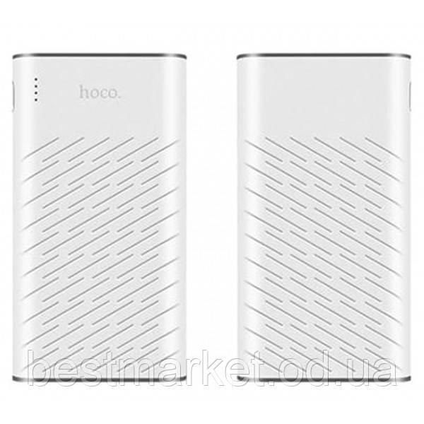Внешний Портативный Аккумулятор Power Bank Hoco 30000mAh B31A