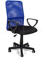 Офисное кресло Calviano Xenos Junior (синий), фото 1