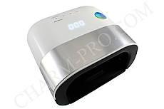 Лампа Sun 3  Smart 2.0 для маникюра UV Led 48W