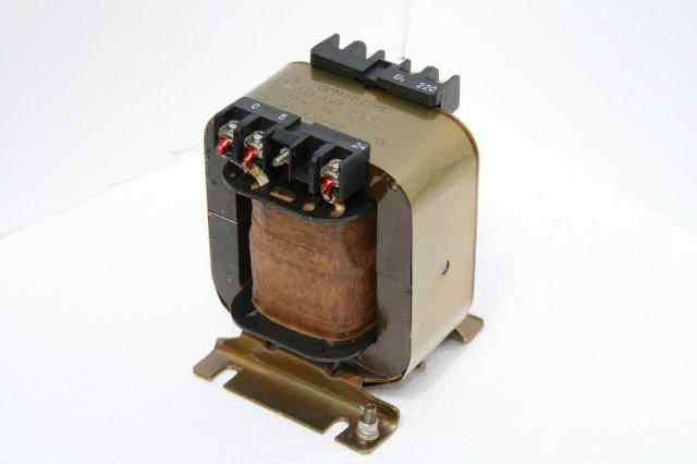 Трансформатор ОСМ1 - 0,063 У3 380/24/24