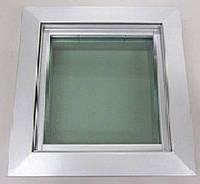 Рентгенозащитные окна