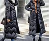 Куртка женская размер 44 (M) AL-8497-10, фото 2