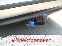Фаркоп - Seat Toledo Седан (2013--)